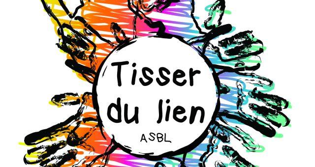 Logo – Asbl Tisser Du Lien