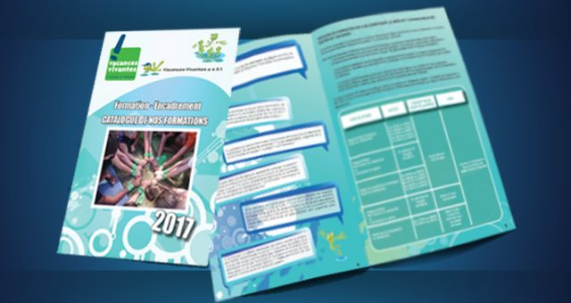 Brochure Formation Vacances Vivantes